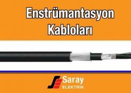 Klas Kablo Enstrümantasyon Kabloları Petrokimya İletişim Kabloları