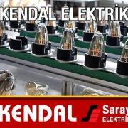 Kendal Elektrik Bayii Saray Elektrik