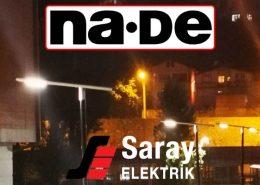 Nade Elektronik Bayii Saray Elektrik