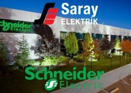 Schneider Bayii Saray Elektrik