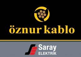 Öznur Kablo Bayii Saray Elektrik