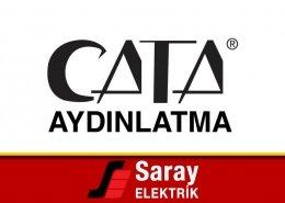 Saray Elektrik Cata Aydınlatma Ürünleri