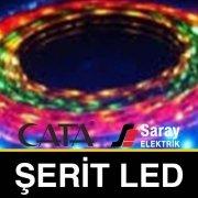 Saray Elektrik Cata Şerit Led Ürünleri