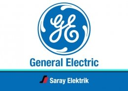 General Electric Bayii Saray Elektrik