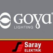 Saray Elektrik Goya Aydınlatma Ürünleri