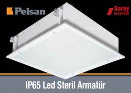 Pelsan IP65 Led Steril Armatür