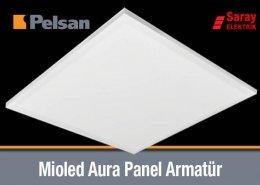 Pelsan Mioled Aura Panel Armatür