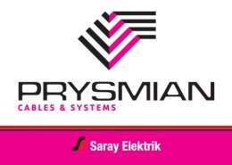 Prysmian Kablo Bayii Saray Elektrik