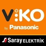 Saray Elektrik Viko Ürünleri